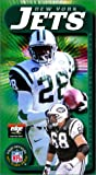 NFL 2000 Yearbook - New York Jets [VHS]