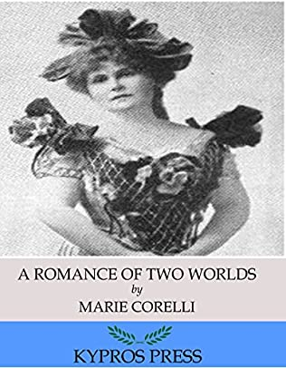 book cover of A Romance of Two Worlds