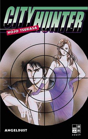 City Hunter, Bd.3, Panik beim Dreh