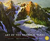 img - for Art of the National Parks: Historic Connections, Contemporary Interpretations book / textbook / text book