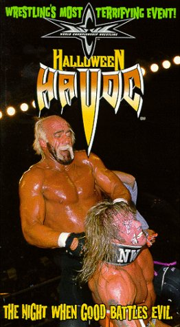 WCW Halloween Havoc 1998 [VHS]