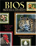 Bios: Process and Diversity : A Laboratory Manual for Biology, Crandall-Stotler, Barbara and Jacobson, Katherine, 0757517129