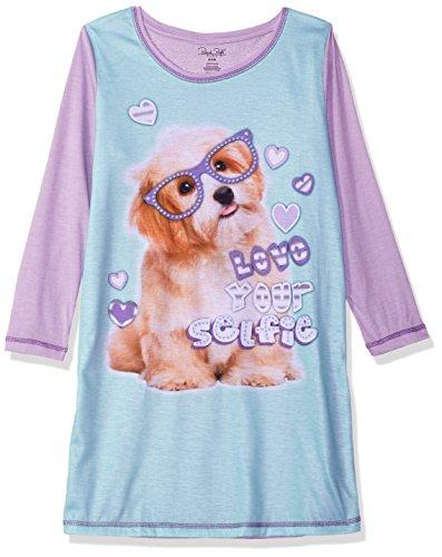Rene Rofe Girls Selfie Shirt