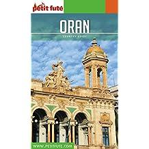 ORAN 2018 Petit Futé (Country Guide)