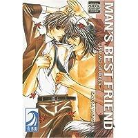 Man's Best Friend  (Yaoi) Inu mo Aruke ba Fall in Love: v. 1