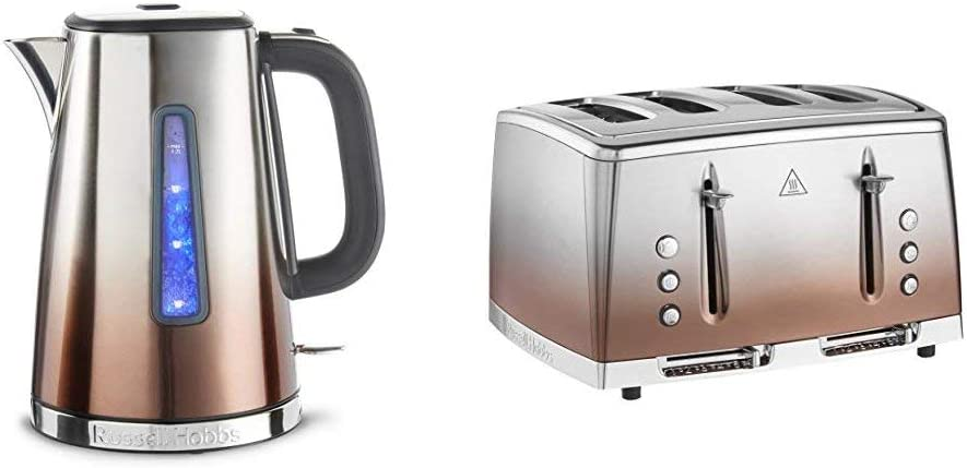 Russell Hobbs Polished Eclipse Ombre