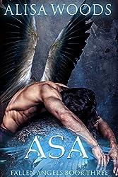 Asa (Fallen Angels 3) - Paranormal Romance