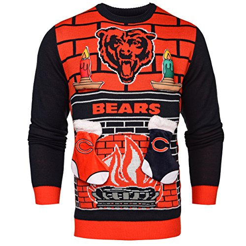 Detroit Lions Sweater