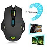 Wireless Mouse-Combatwing Wired Gaming Mouse