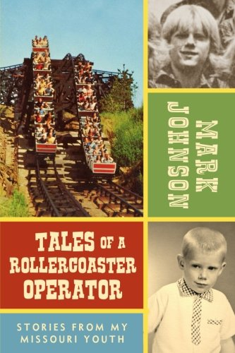 Halloween Party Central Park (Tales of a Rollercoaster Operator: Stories from My Missouri)