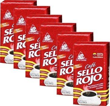 cafe-sello-rojo-6-pack-espresso-ground-coffee-6-x-500g