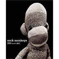Sock Monkeys: (200 out of 1,863)