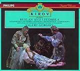 Music : Glinka: Ruslan And Lyudmila