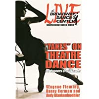 Live at Broadway Dance Center: