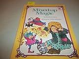 Mixed-up Magic, Joanna Cole, 0590407899