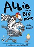 Albie and the Big Race
