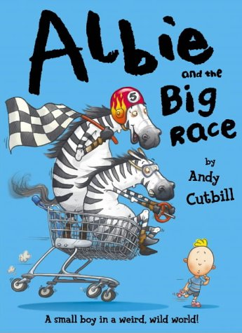 Download Albie and the Big Race PDF