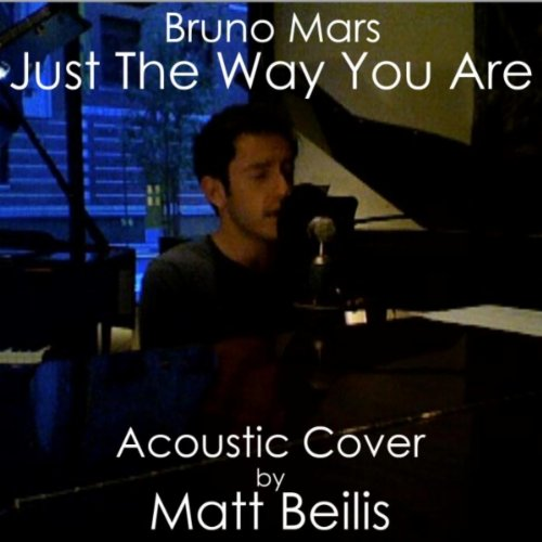 Amazon.com: Just The Way You Are - Bruno Mars (Acoustic