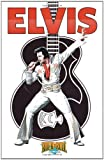 The Elvis Presley Experience, Jay Allen Sanford, 1450700217