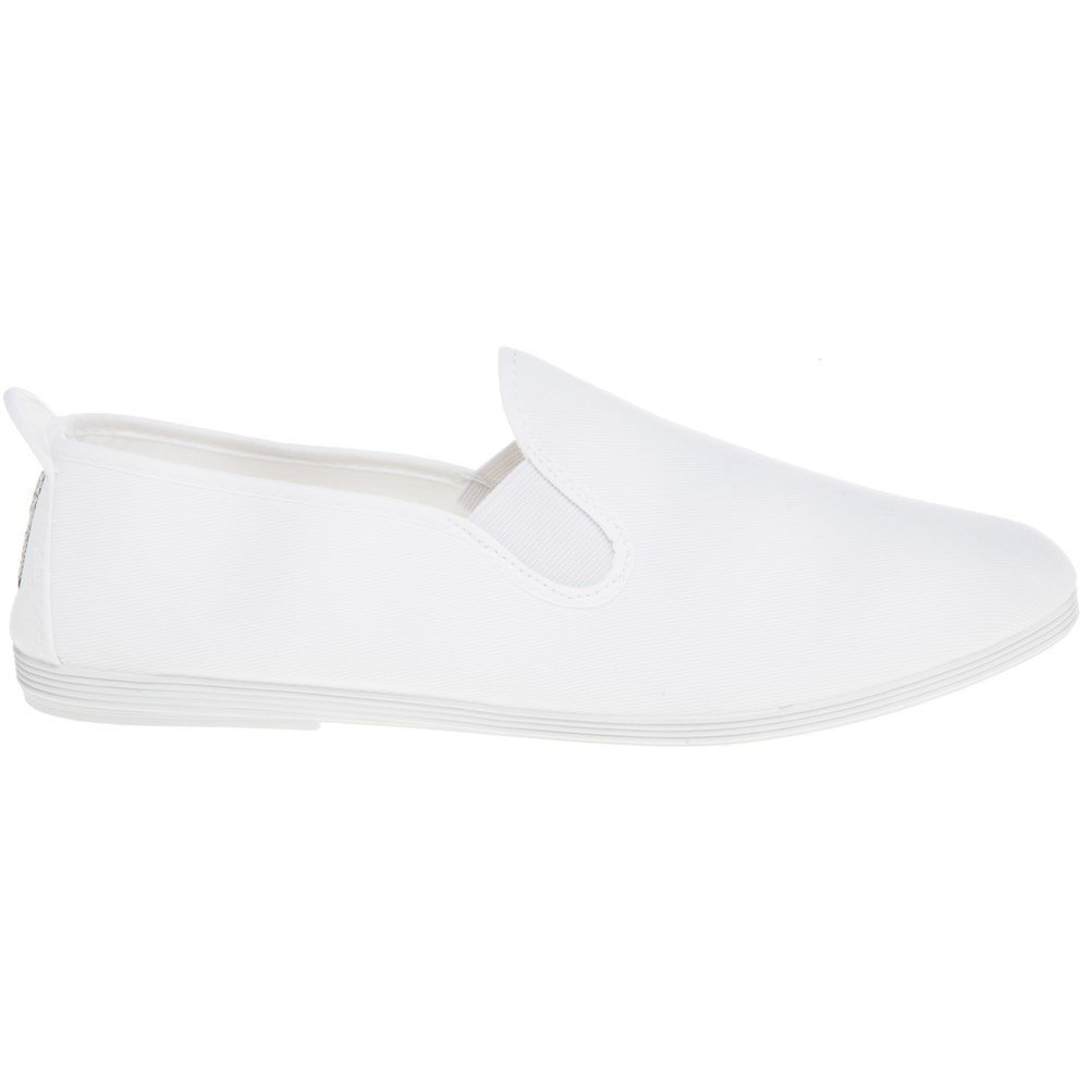 Flossy Enciso Herren Schuhe Weiß: : Schuhe