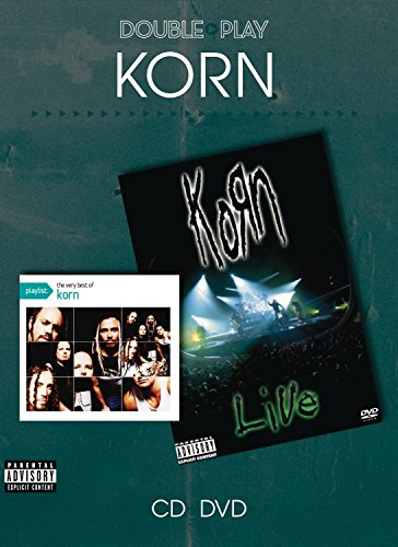 Play Cd Double (Korn: Double Play)