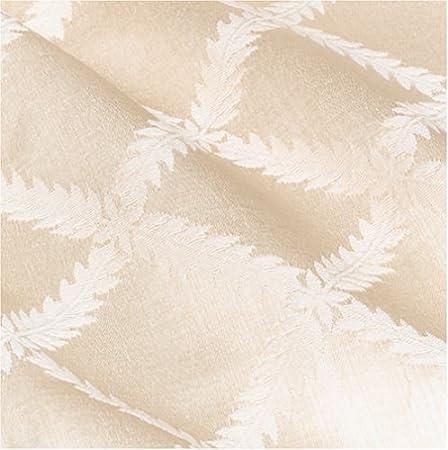 Lenox Laurel Leaf 70x144 Oblong Tablecloth White