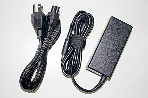 ELECPOWER 65W AC Adapter With US Power Cord For HP ProBoo...