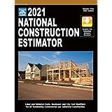 2021 National Construction Estimator