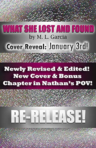 What She Lost and Found (English Edition)