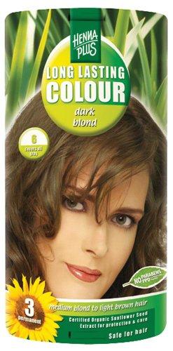 German Hair Color - 7