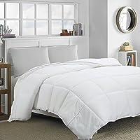 Bedsure Designs Full/Queen Down Alternative Comforter