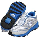 Heelys Men's Swift, Royal/Silver/Black/White