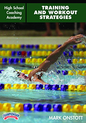 Mark Onstott: High School Coaching Academy: Training and Workout Strategies (Strategies Dvd)