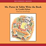 Mr. Putter and Tabby Write the Book | Cynthia Rylant