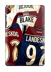 Best colorado avalanche (12) NHL Sports & Colleges fashionable iPad Mini cases