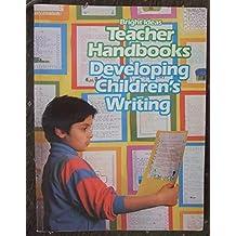 Developing Children's Writing