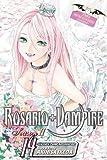 Rosario+Vampire: Season II, Vol. 14