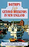 Daytrips, Getaway Weekends and Vacations in the Mid-Atlantic States, Patricia Foulke and Robert Foulke, 0762700548