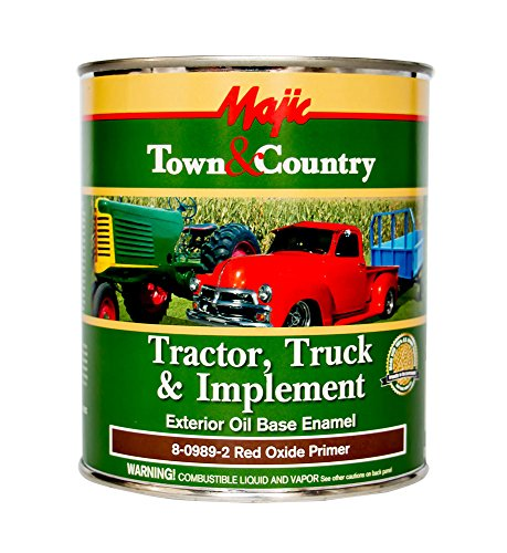 Majic Paints 8-0989-2 Tractor, Truck and Implement Oil Ba...
