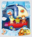 : Fisher-Price Wonder Pets Fly Boat