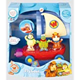 Fisher-Price Wonder Pets Fly Boat ~ Fisher-Price
