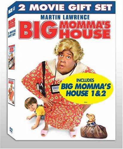 Big Momma's Cat-house free / Big Momma's House 2