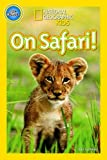 On Safari! (Pre Reader)