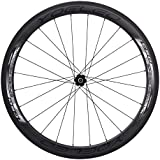 Yoeleo 700C Carbon Wheels SAT C50 Ghost Clincher Road PRO Carbon Road Bike Wheelset for Shimano 11S