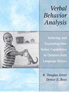Amazon designing teaching strategies an applied behavior verbal behavior analysis inducing and expanding new verbal capabilities in children with language delays fandeluxe Image collections