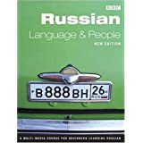 Russian Language & People: A Multi-media Course for Beginners Learning Russian