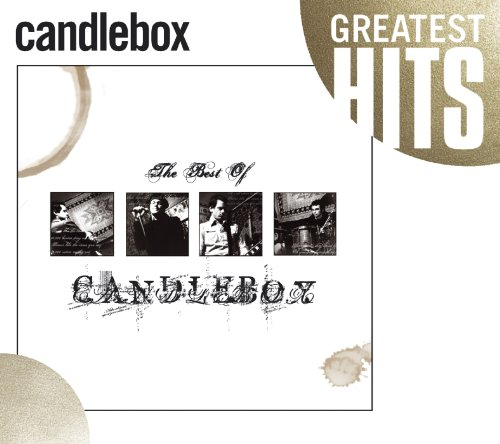 The Best Of Candlebox (GH) [Ex...