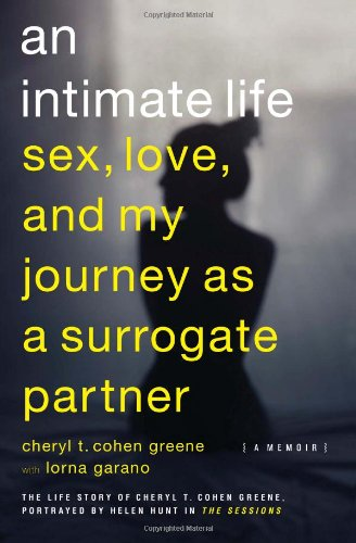 Intimate Life Journey Surrogate Partner