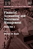 Financial Accounting and Investment Management, , 1848440391
