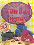 Sew Your Own Bean Bag Friends, Jill Bryant, 1894042204